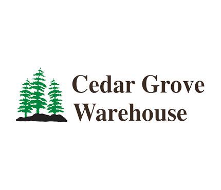 cedar grove warehouse logo