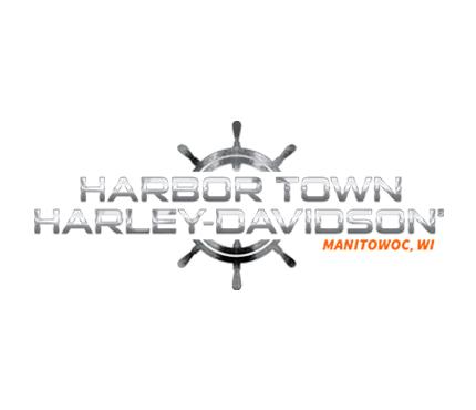 Harbor Town Harley-Davidson Logo