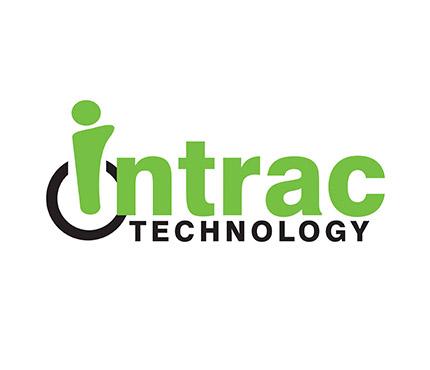 intrac technology logo