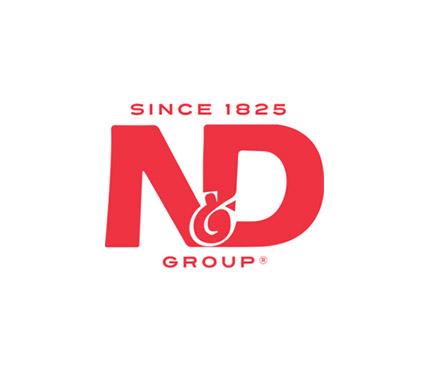 norfolk & dedham logo