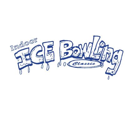 sheboygan blueline ice bowling logo