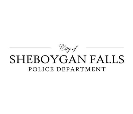 city of sheboygan falls police department logo