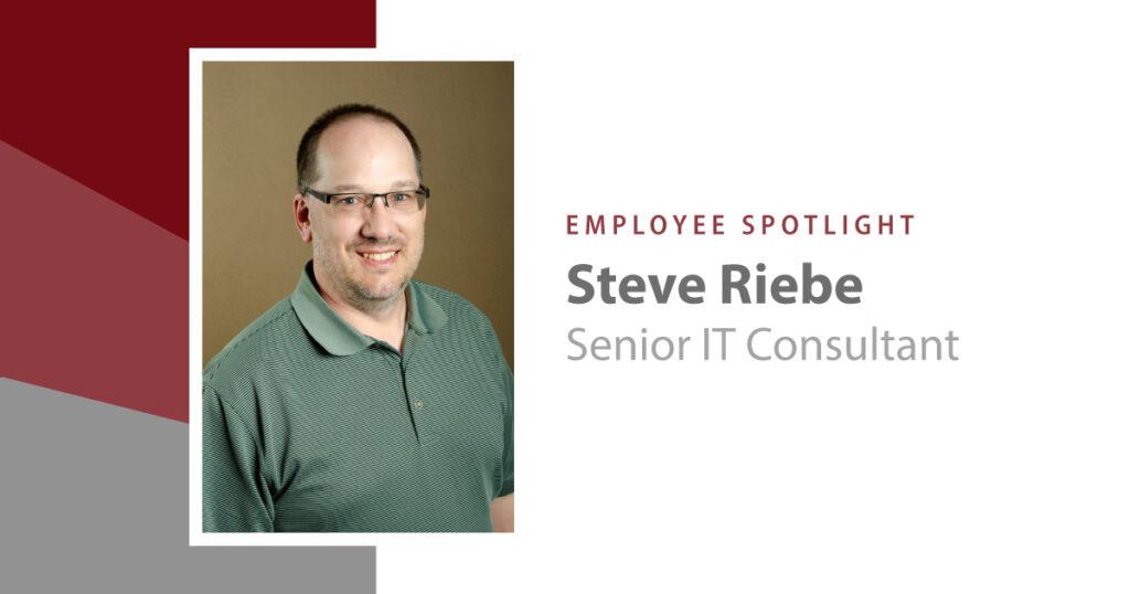 steve-employee-spotlight